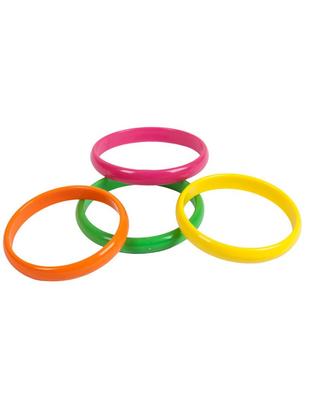 80's Neon Bracelets