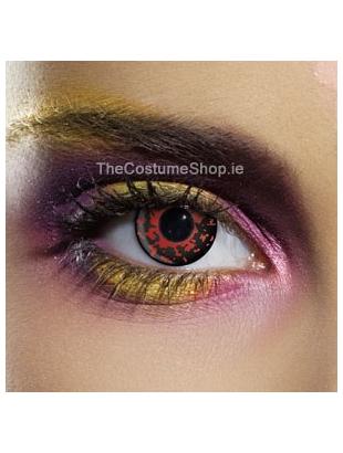 Lava Eyes - 90 Day Use