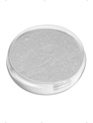 Aqua Based Metallic Silver Face Paint - 16ml