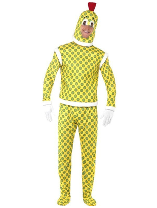 Spotty Costume