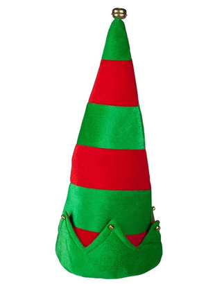 Elf Hat With bell