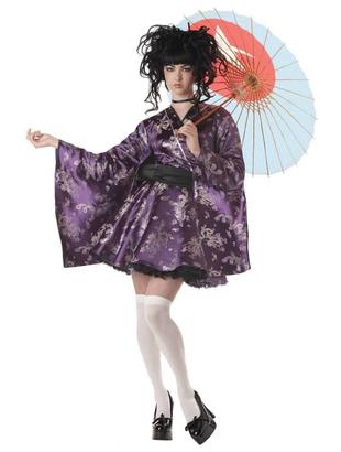 Lovely Lolita Costume - Teens