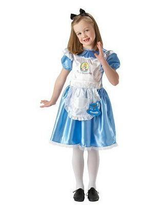 d3a7ac3d0d1c Deluxe Alice In Wonderland - Kids