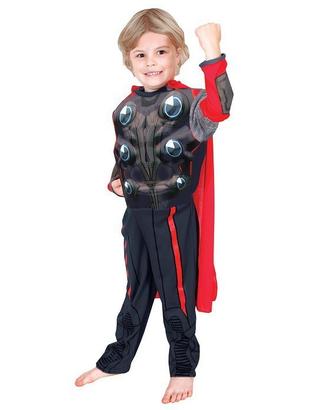 Kids Deluxe Thor costume