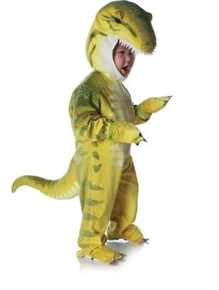 Kids T - Rex costume