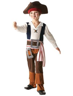 Jack Sparrow Costume - Kids