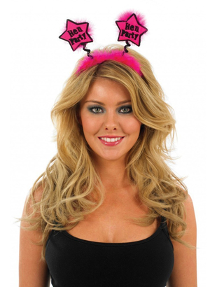 Hen Party Star Boppers