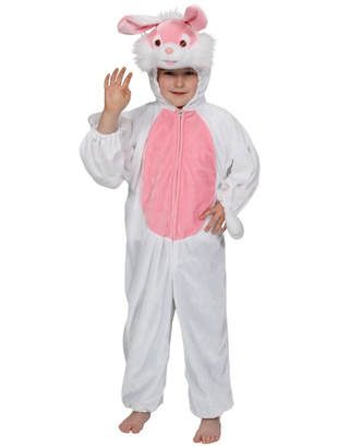 Bunny Rabbit Costume - Kids