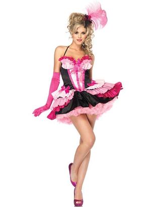 Pretty Flamingo Costume