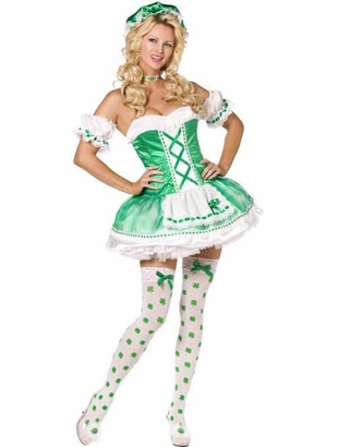 st patricks day Costume