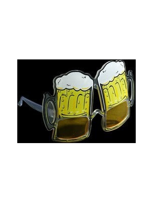 Party beer glasses