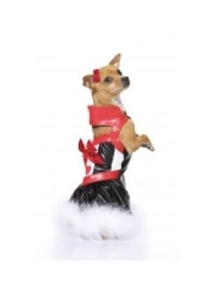 Queen Of Puppies Costume