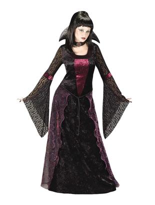 Vamptessa Costume