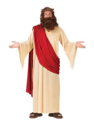 Jesus Fancy Dress Costume