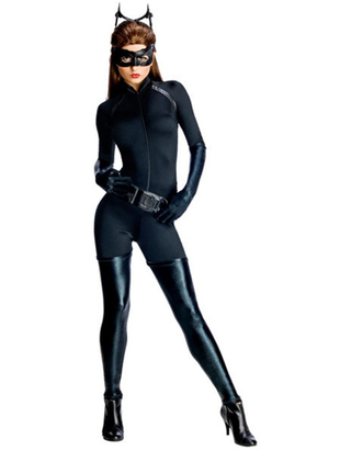 Sexy Catwoman costume