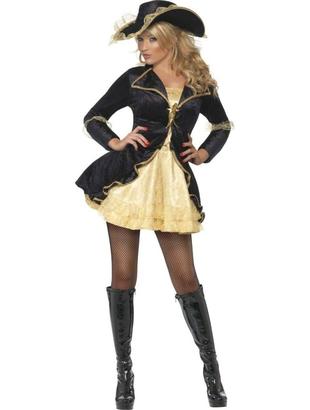 Swashbuckler costume