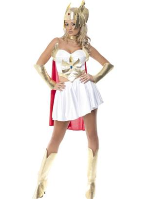 Princess of power costume
