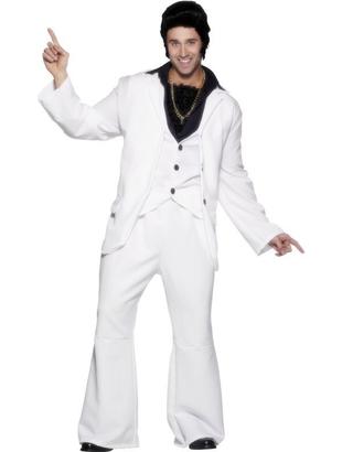 70's disco man