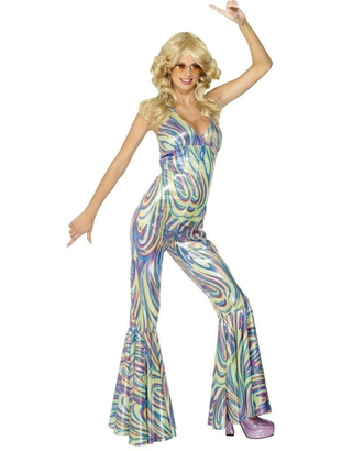 Dancing Diva Jumpsuit