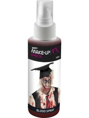 Fake Blood Spray