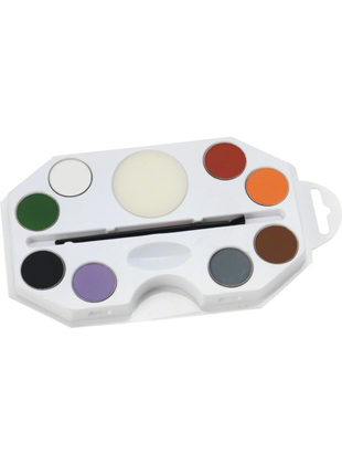 Halloween Make-Up Kit