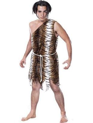 Jungle Man Fancy Dress