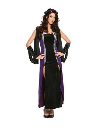 Lady of Shalott Fancy Dress