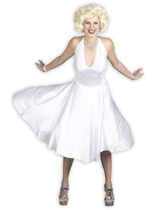 Deluxe Classic Marilyn Monroe Dress