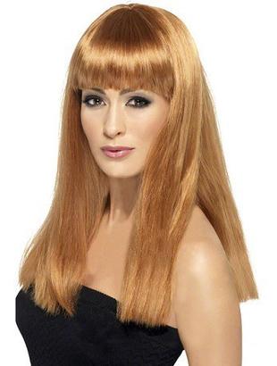 Glamouramae wig - Auburn