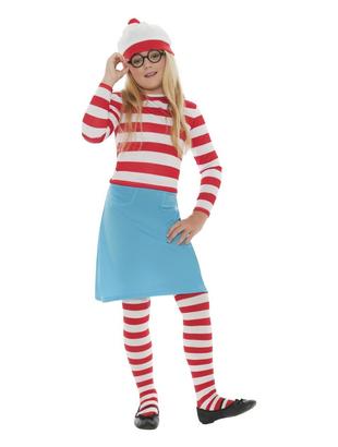 Wanda Costume