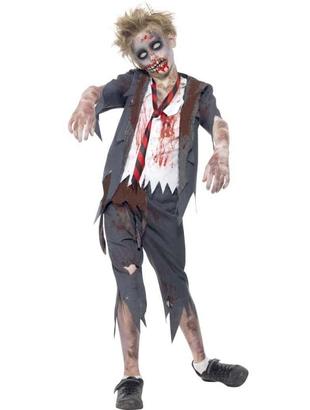 Zombie School Boy - Teen
