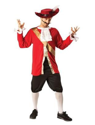 Adult Captain Hook