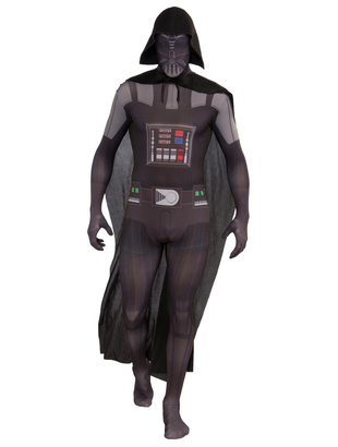 Darth Vadar Costume