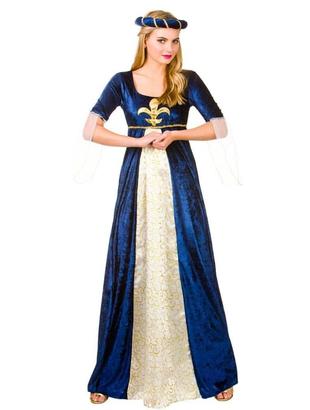medieval maiden