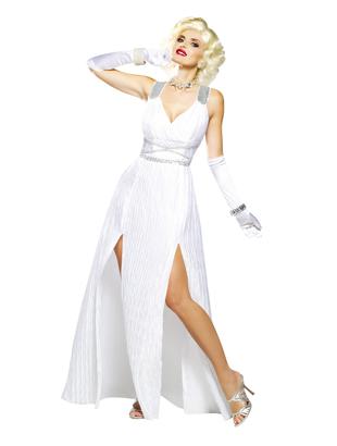 Hollywood Goddess Costume