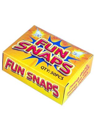 Fun Snap Bangers
