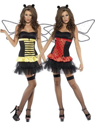 Bumble Bug Costume