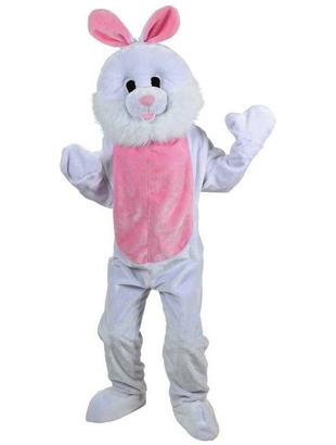 Buuny Rabbit Mascot Costume