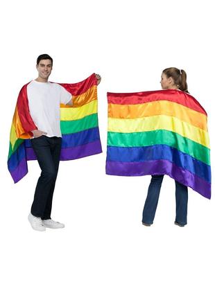 Pride cape