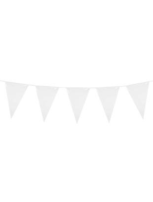 White Giant Bunting - 10m