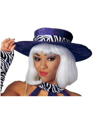 Mrs Jones pimp hat