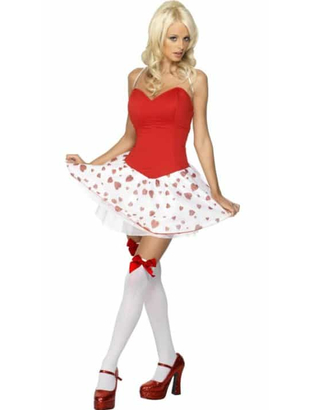 Fever Cupid Cutie Costume