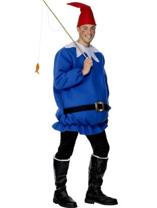 Fat Gnome Costume