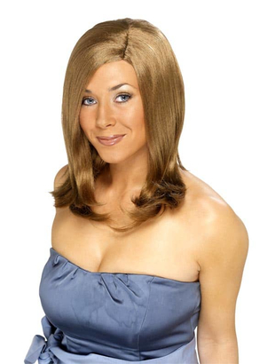 Girl Next Door Wig