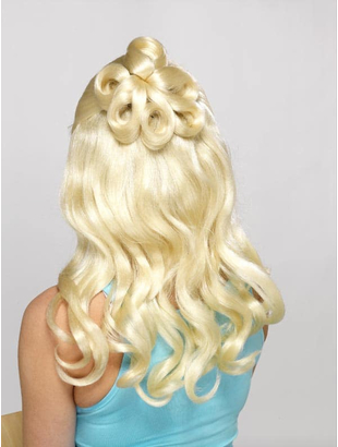 sandy wig
