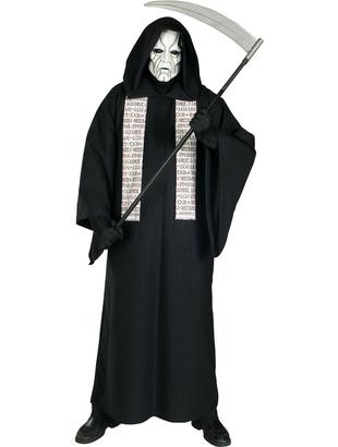 Phantom mime costume