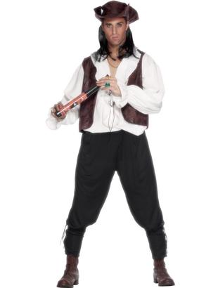 pirate costume buccaneer