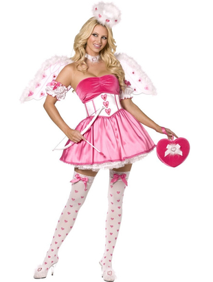 cupid costume