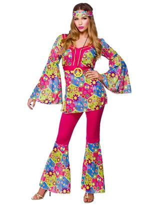 Feelin' Groovy Costume