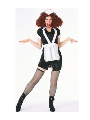 magenta costume rocky horror show